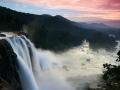 Athirapally water falls kerala