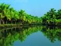 Backwater alleppey kerala