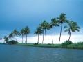 Kerala tourism backwater